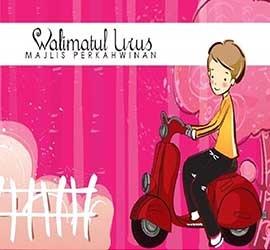 kad Kahwin online di Malaysia
